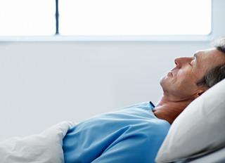 A Geriatrician's Advice on Sleep Problems and Dementia