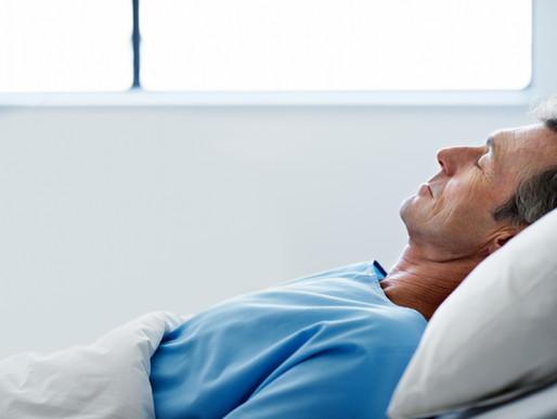 SLEEP HYGIENE IN A PANDEMIC