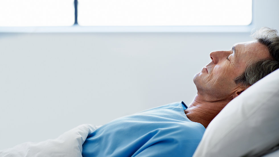 Health and Wellness - The Science of Sleep