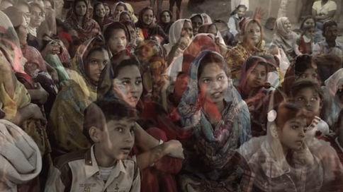 Pakistan - Feb 2016