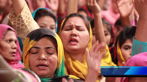 Pakistan Feb 2016