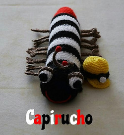 Capirucho