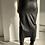 Thumbnail: Юбка миди с боковой шлицей