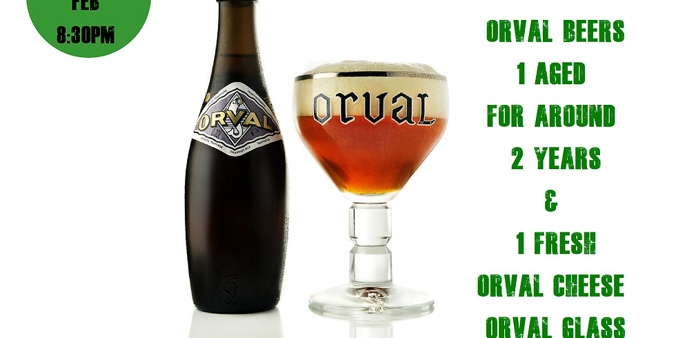 Orval Night