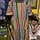 Thumbnail: Long poncho dress