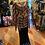 Thumbnail: Fringe tunic dress/top