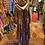 Thumbnail: Hankie hem Indian Dress