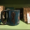 Thumbnail: 16 Oz round Yoga Mug