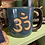 Thumbnail: Mandala OM mug