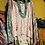 Thumbnail: Three patterned butterfly top
