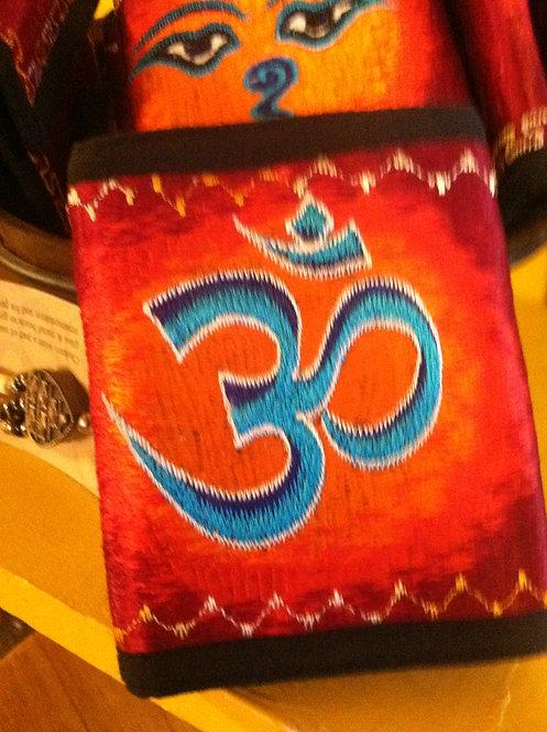 OM wallet from Nepal
