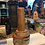 Thumbnail: pair of Birch Candle sticks (style 1)