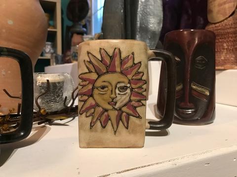 Celestial 12 oz mug
