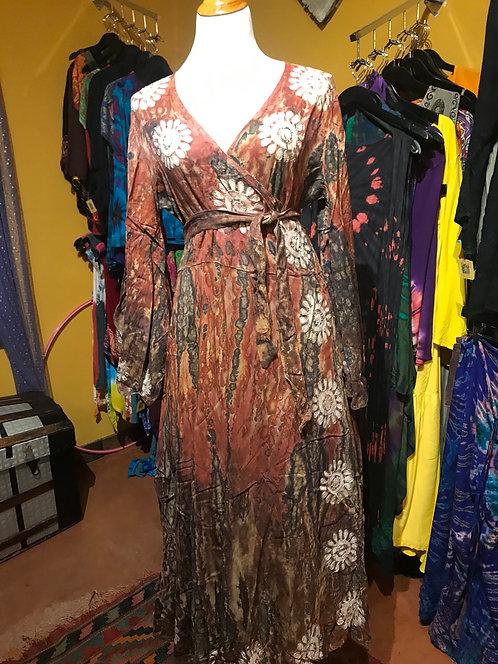FHCB signature dress
