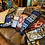 Thumbnail: Indian print blanket