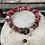 Thumbnail: African fabric bracelets