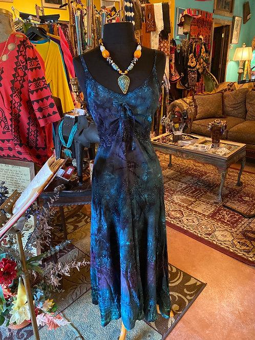 Td strappy dress