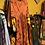 Thumbnail: Salmon wrap dress