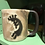 Thumbnail: 16oz Natural Kokopeli Mug