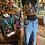 Thumbnail: FHCB embellished jean skirt