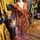 Thumbnail: Loose wrap dress/duster