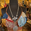 Thumbnail: Pendulum necklace