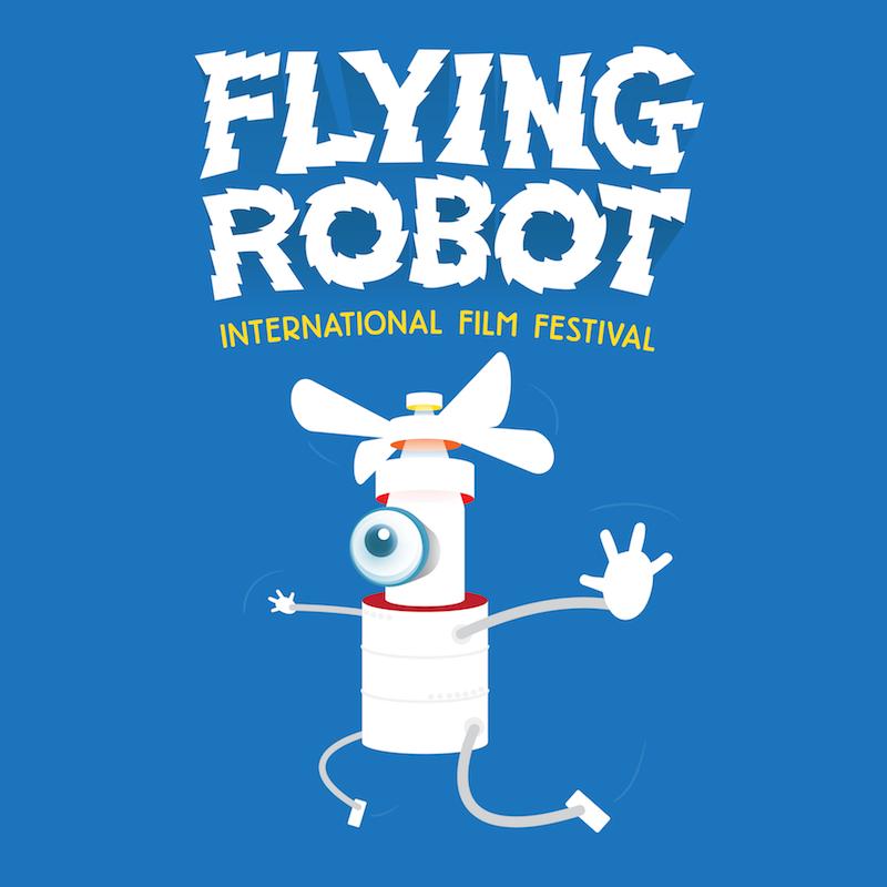 Flying Robots international Film Fes