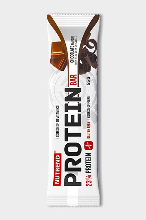 Protein Bar Chocolate | 24 Unidades