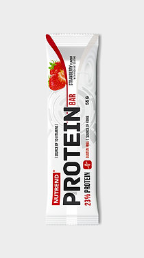 Protein Bar Strawberry | 24 Unidades