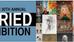"""""""Secret Bid"""" in TRAHC's Juried Exhibition"""