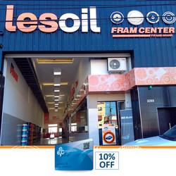 Lesoil Lubricentro