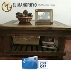 Mangruyo Muebles