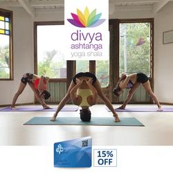 Divya Yoga Maschwitz