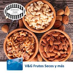 V&G Frutos Secos