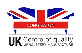 David Smith Upholstery is part of the UK Centre of Quality, Upholstery Manufacture