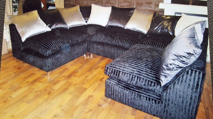 Modular Unit Sofa