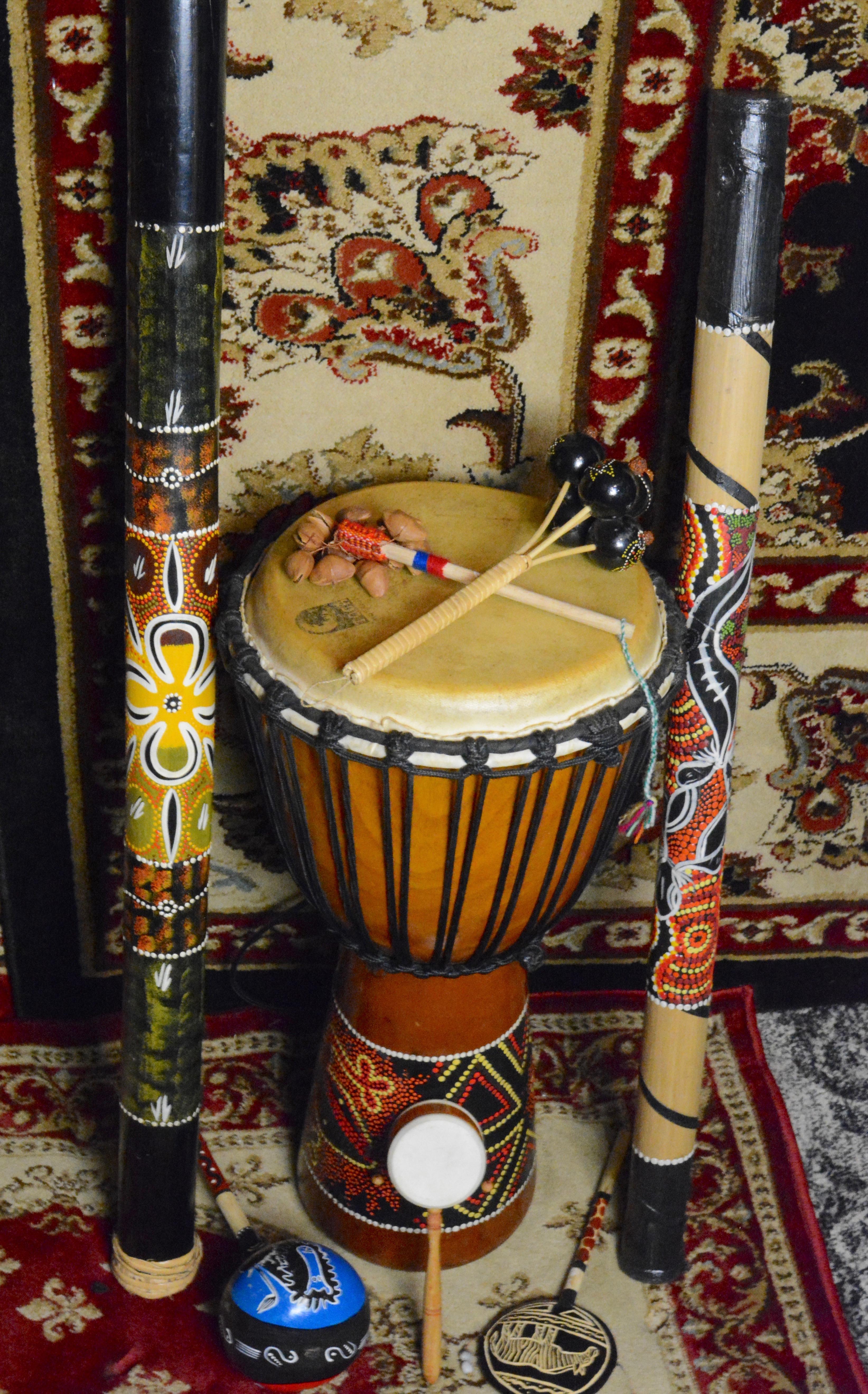 Drums 8
