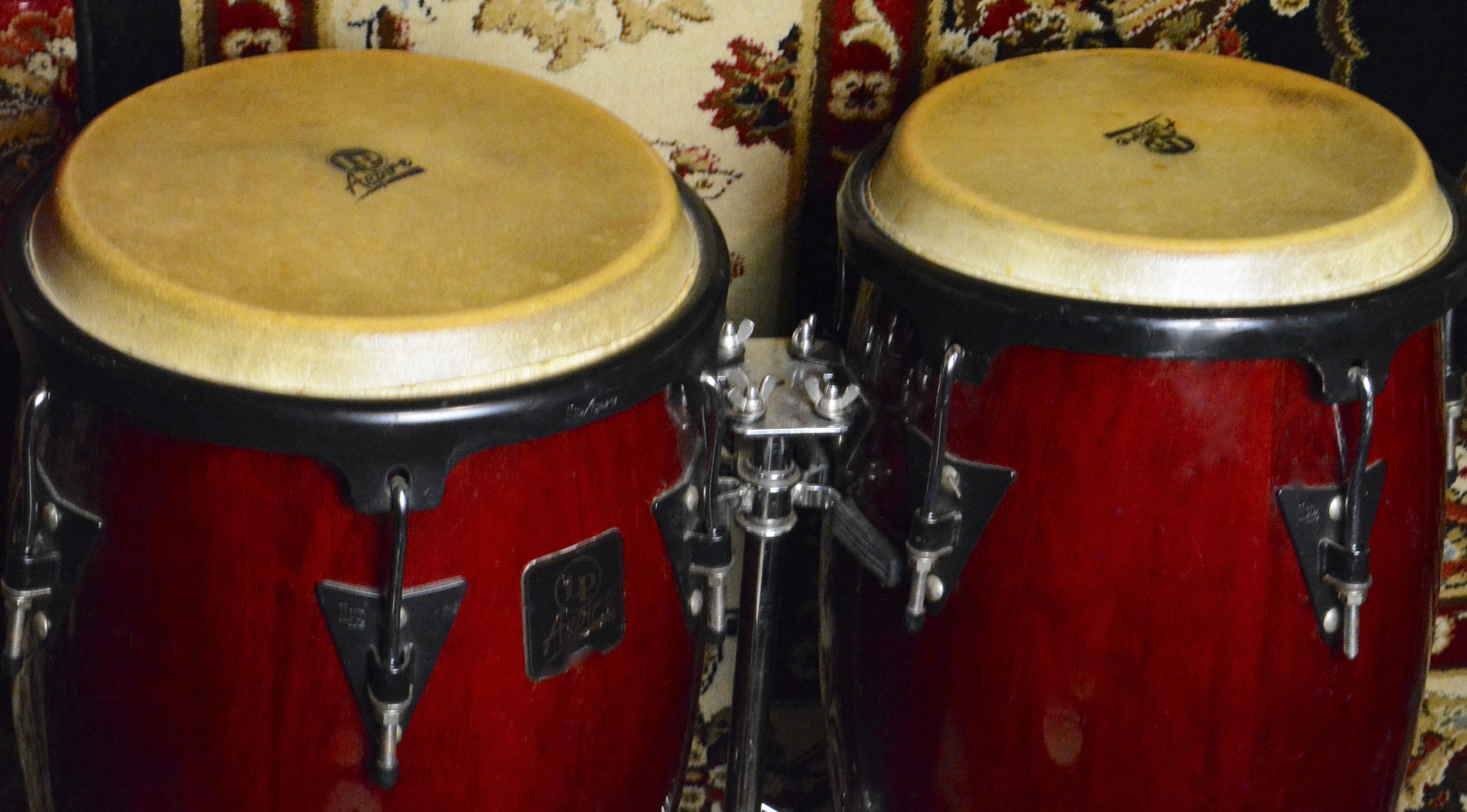 Drums 5