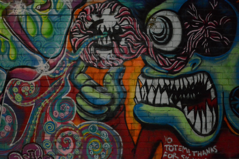 Graffiti 19