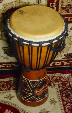 Drums 11