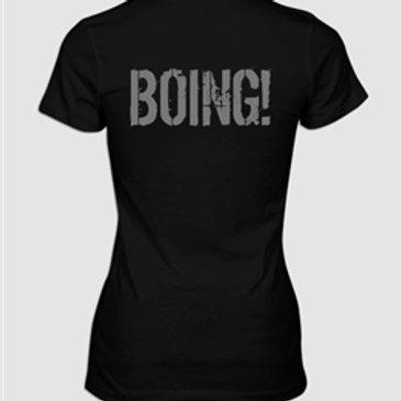 """Gypsy Pearl """"Boing"""" T-Shirt"""