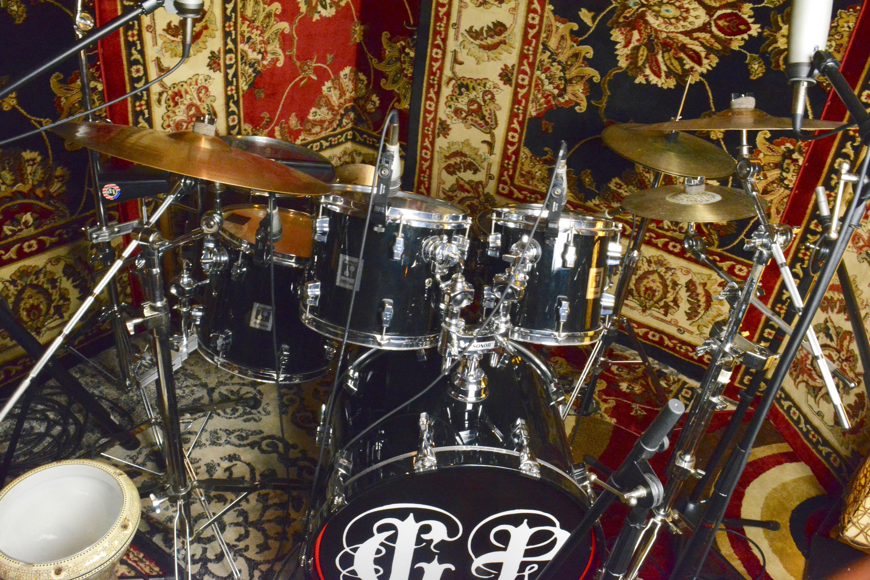 Drums 19