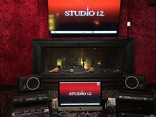 Recording Studios in Atlanta | Our Studio