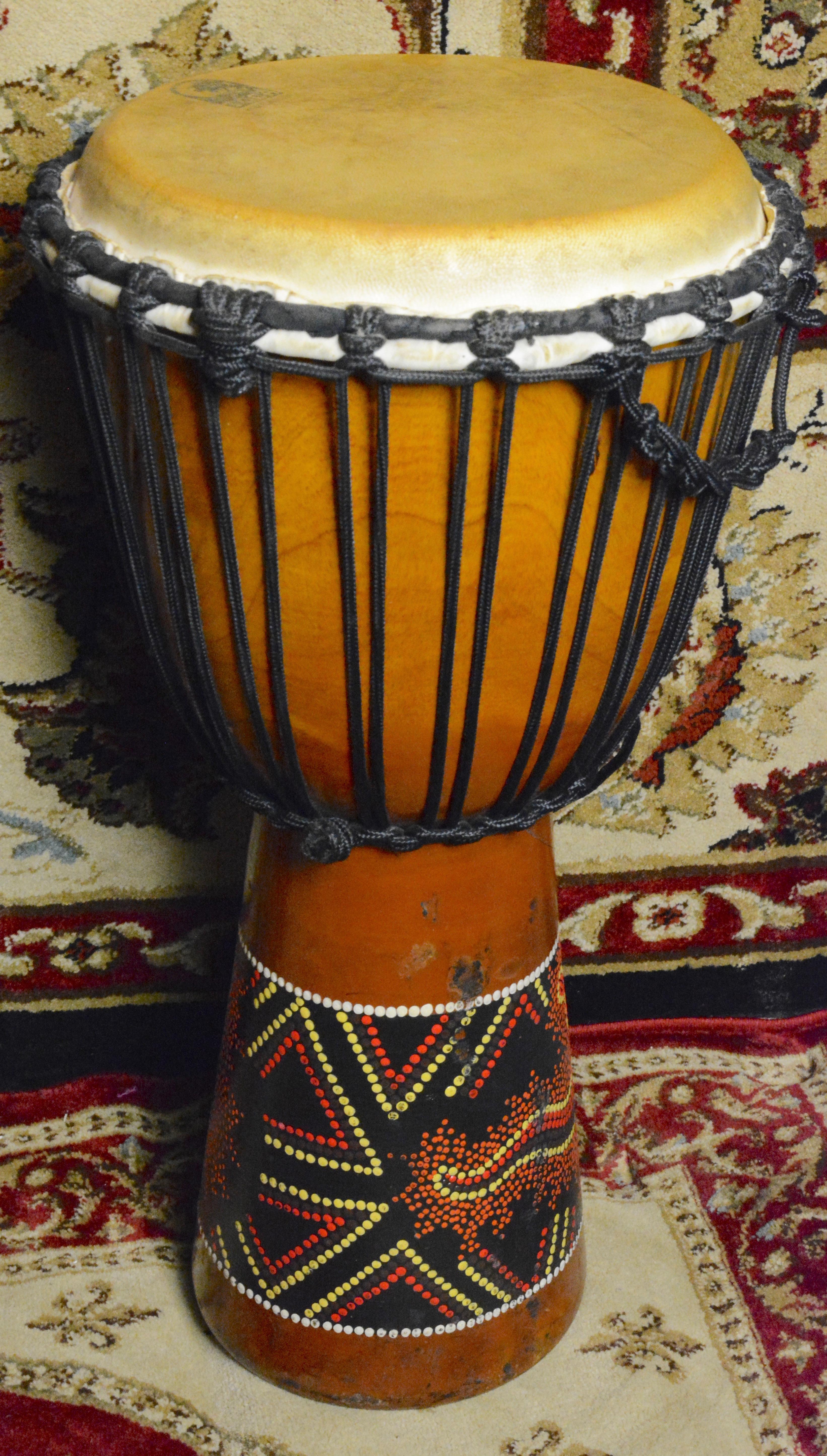 Drums 10
