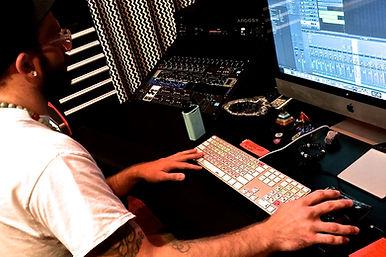 Studios in Atlanta