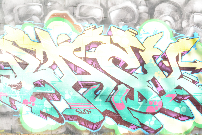 Graffiti 23