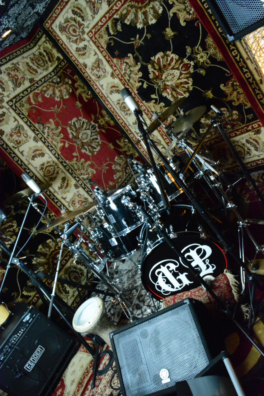 Drums 20