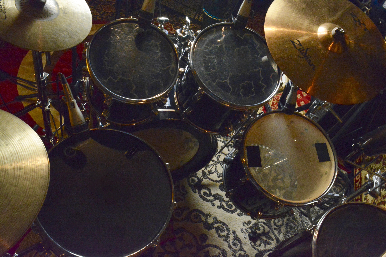 Drums 18