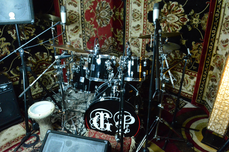 Drums 21