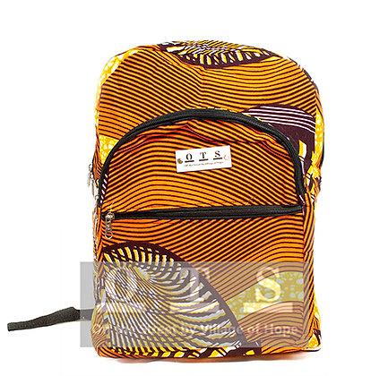 Nikasemo Backpack - Shea I